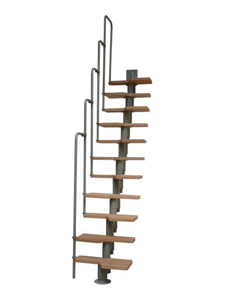 Helytakarékos lépcső eladó
